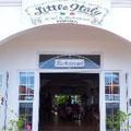 Tongatapu, Little Italy Hotel & Restaurant, Nuku'alofa