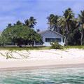 Ha'apaia, Sandy Beach Resort