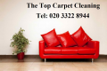 The Top Carpet Cleaning - www.carpetcleaninglondon.me.uk