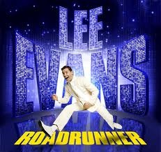 Lee Evans Roadrunner Tour