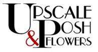 Upscale & Posh Flowers - www.upscaleandposh.com