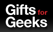 Gifts for Geeks - www.giftsforgeeks.org.uk