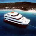 Bahamas, Aquacat Live-Aboard