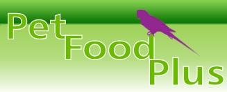 Pet Food Plus - www.petfoodplus.co.uk