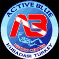 Kusadasi, Active Blue Diving Centre www.activeblue.com
