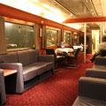 UK, Sleeper Train to Scotland