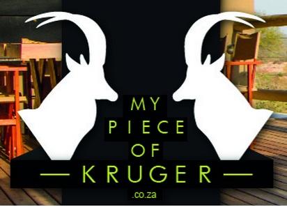 My Piece of Kruger - www.mypieceofkruger.co.za