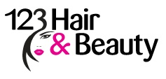 123 Hair & Beauty - www.123hairandbeauty.co.uk