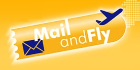 Mail and Fly - www.mailandfly.com