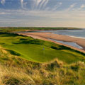 Kerry, Ballybunion Golf Club