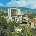 Madeira, Sheraton Hotel