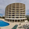 Vilamoura, Hotel Vila Gale Marina