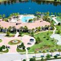 Orlando Florida, Champions Gate