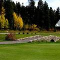 The Lodge Golf Course, Cloudcroft NM