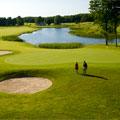Cedar Creek Golf Course, Michigan
