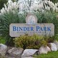 Binder Park Golf Course, Michigan