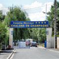 Camping Municipal De Chalons-en-Champagne