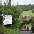 Hook Farm Camping & Caravan Park, Lyme Regis