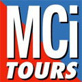 MCi Tours www.mcitours.com