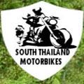 Thailand, Southern Thailand Motorbikes