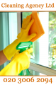 Cleaning Agency Ltd - www.cleaning-agency.co.uk