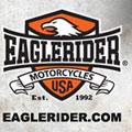 USA, California, Eaglerider www.eaglerider.com