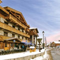 Courchevel, Cascades Chalet