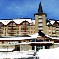 Formigal, Spain Hotel & Spa Aragon Hills