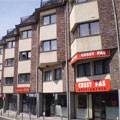 Crest Pas Apartments, Pas de la Casa, Andorra