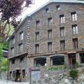 Arinsal, Hotel Montane
