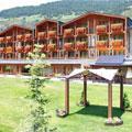 El Tarter, Hotel Nordic