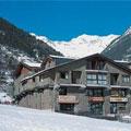 Arinsal, Apartments Sant Moritz