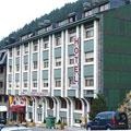 Soldeu, Hotel Austria