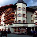 Fulpmes, Hotel Stubaierhof