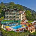Zell am See, Hotel Berner