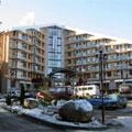 Borovets, Hotel Flora, Bulgaria