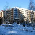 Borovets, Flora Apartments Complex