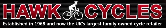 Hawk Cycles - www.hawkcycles.co.uk