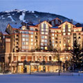 Whistler, The Westin Resort and Spa