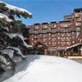 France, Alpe d'Huez, L'Ours Blanc Apts