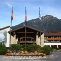 Garmisch, Edelweiss Lodge and Resort
