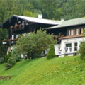 Berchtesgaden, Hotel zum Turken