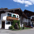 Oberammergau, Ferienhaus Fux Hotel