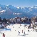 Sauze d'Oulx Ski Resort