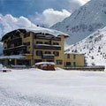 Passo Tonale, Hotel Dolomiti