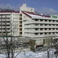 Sinaia, Montana Hotel