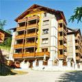 Fatrapark2 - Apartment House Ruzomberok Slovakia