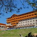 Low Tatras, Hotel Partizan