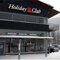 Are, Holiday Club
