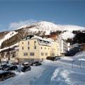 Are, Tott Hotel & Spa
